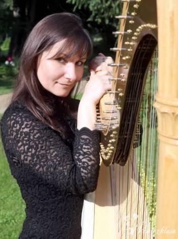 Harfa na Waszym Ślubie, Oprawa muzyczna ślubu Kraków