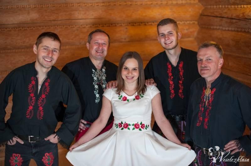 Zespół Wiarusy, Mszana Dolna - zdjęcie 1