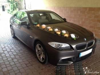 Auto do Ślubu, Samochód, auto do ślubu, limuzyna Mrągowo
