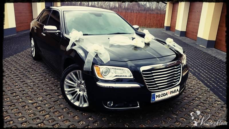 Auto do ślubu i nie tylko - Chrysler 300C 5.7 HEMI, Tarnów - zdjęcie 1