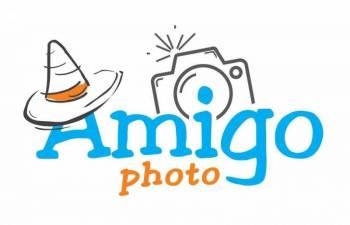 Fotobudka Foto, *Amigo*, Fotobudka, videobudka na wesele Sztum