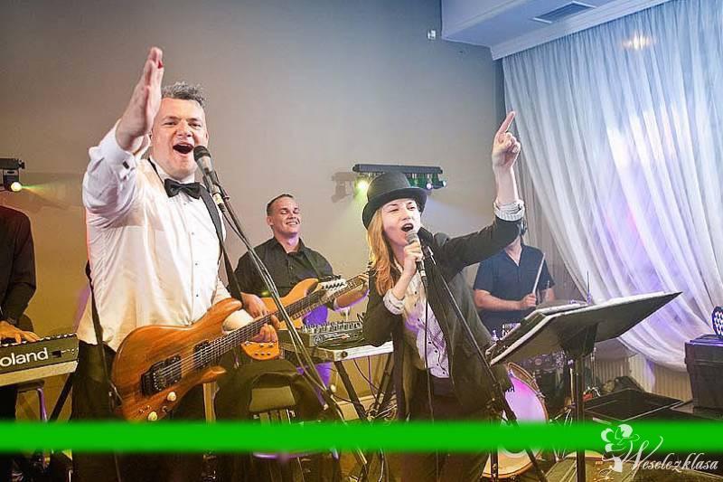 Zespół Zieloni -na żywo z wodzirejem!, Lublin - zdjęcie 1