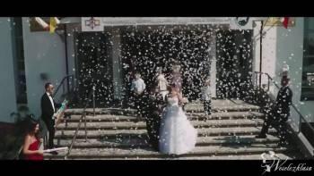 Dron filmowanie z powietrza, Kamerzysta na wesele Pruchnik