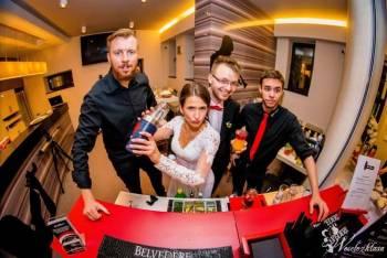 Barman na wesele - Drink Masters, Barman na wesele Sztum