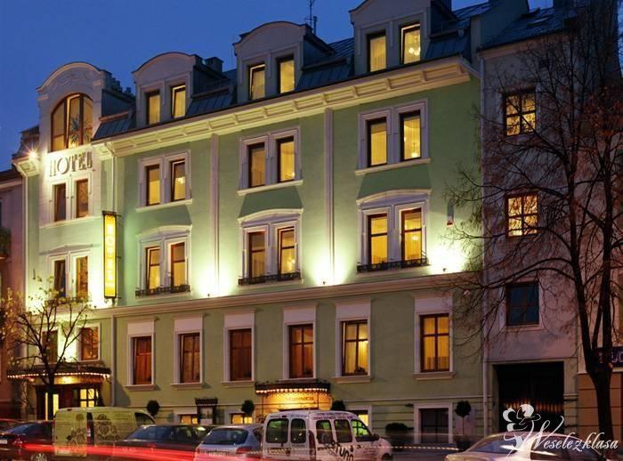 Hotel i Restauracja Pod Złotą Różą, Kielce - zdjęcie 1