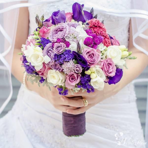 Kwiaciarnia Malwa , Piła - zdjęcie 1