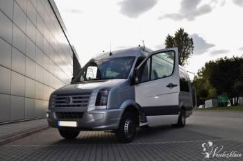 Usługi przewozowe/przewóz osób ''BUCKIBUS'', Wynajem busów Żywiec