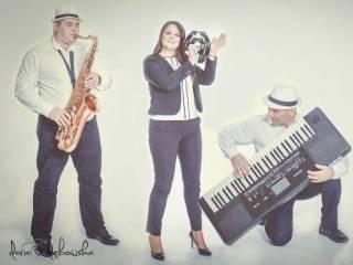 Zespół muzyczny Big boys,  Ciechocinek