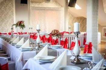 Folvark Klimosz — Wasze perfekcyjne wesele, Sale weselne Pogwizdów