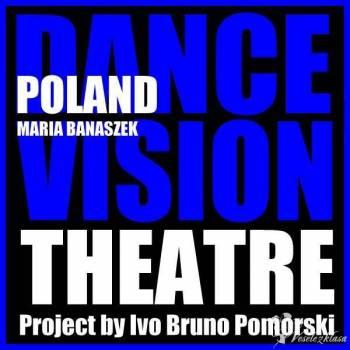Dance Vision Poland Lekcja Tanca dla Par slubnych, Szkoła tańca Szlichtyngowa