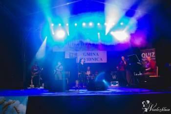 Zespół Muzyczny QUIZ, Zespoły weselne Wrocław Swidnica