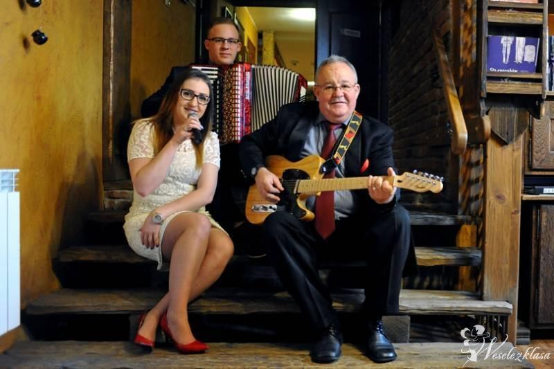 Zespół Muzyczny TRACK, Krosno - zdjęcie 1