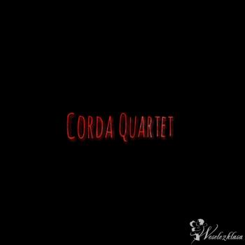 Corda Quartet - ślub, bankiet, uroczystości, Oprawa muzyczna ślubu Chełmek