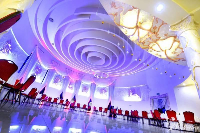 Rotunda sala na wesele, Zawiercie - zdjęcie 1