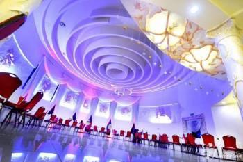 Rotunda sala na wesele, Sale weselne Zawiercie