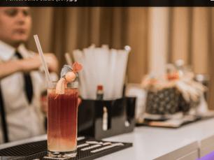 Barman na wesele tylko z event-bar,  Warszawa