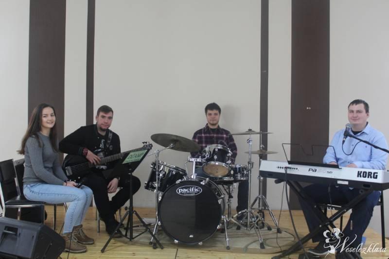 Zespół Muzyczny DŻAMP BAND - z nami warto, Borzykowo - zdjęcie 1