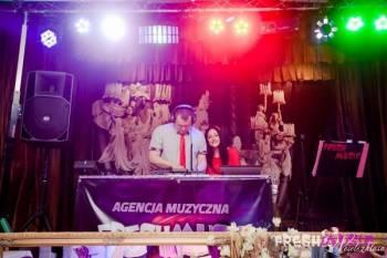 DJ + Wokalistka FreshMusic, DJ na wesele Niemcza