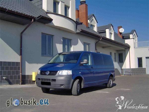 Piękny Nowy VW T5 Klimatyzacja 8-osobowy , Busko-Zdrój - zdjęcie 1