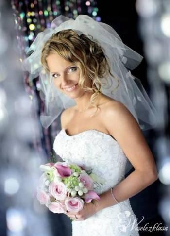 Makijaż ślubny, wizażystka, Makijaż ślubny, uroda Trzcińsko-Zdrój