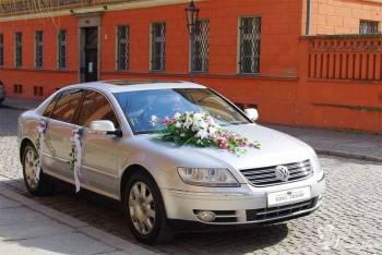 TRANSPORT Z KLASĄ, Samochód, auto do ślubu, limuzyna Zawidów