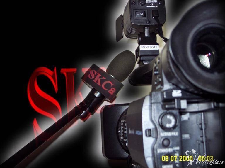 Realizujemy filmy dwiema kamerami synchronicznie, Podkowa Leśna - zdjęcie 1