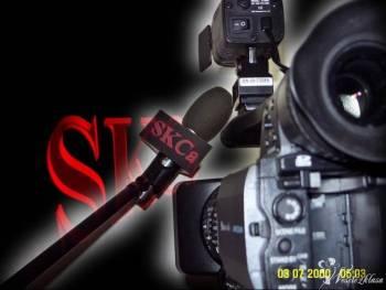 Realizujemy filmy dwiema kamerami synchronicznie, Kamerzysta na wesele Radzymin