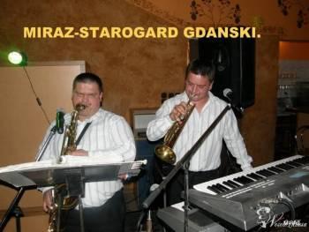 Zespół Instrumentalno-Wokal ny MIRAŻ, Zespoły weselne Czarna Woda