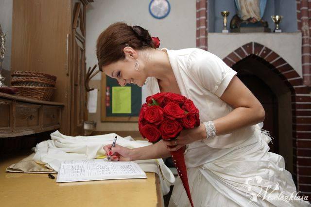 Kamerzysta na wesele, Toruń - zdjęcie 1