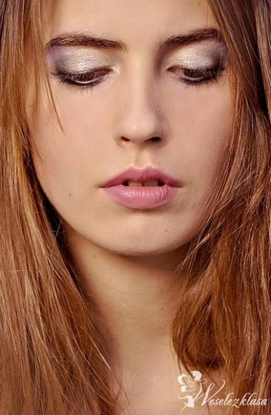 Profesjonalny makijaż ślubny, Mysłowice - zdjęcie 1