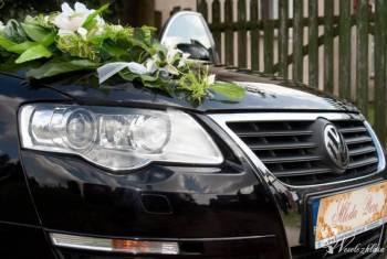Miło i komfortowo do ślubu, Samochód, auto do ślubu, limuzyna Bydgoszcz