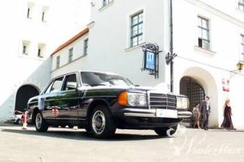 Wyjątkowe auto na wyjątkową okazję, Samochód, auto do ślubu, limuzyna Łobez