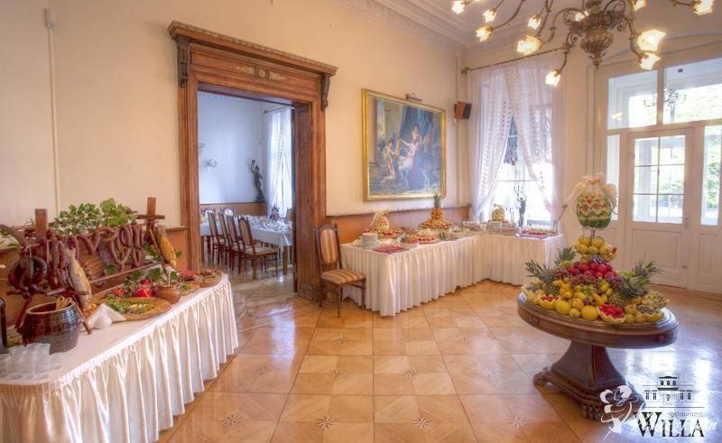 Restauracja WIILLA, Wyjątkowe miejsce na wesele, Szczecin - zdjęcie 1