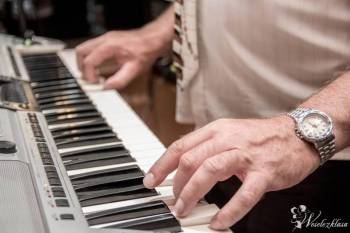 SOLO-BAND Wesela, zabawy, urodziny. Muzyka i śpiew na żywo-prowadzenie, Zespoły weselne Dzierzgoń