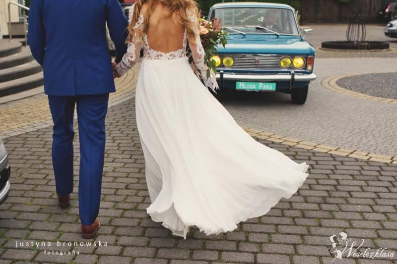 Klasykiem do ślubu - zabytkowe samochody do ślubu, Bielsko-Biała - zdjęcie 1