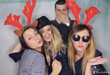 Fotobudka CYK W MIG -  Fotokabina Led GRATIS !!!, Fotobudka, videobudka na wesele Kozienice