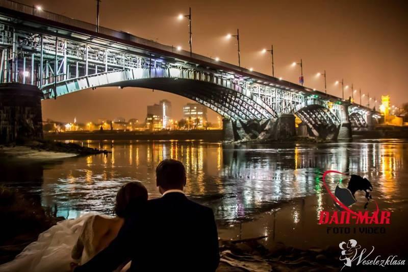 DAN-MAR kamerzysta i fotograf na wesele., Grodzisk Mazowiecki - zdjęcie 1