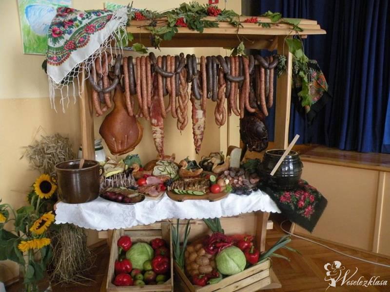 Catering u Tkaczy -wesela , komunie , chrzciny, Biała Rawska - zdjęcie 1