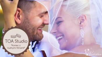 TOA Studio - Koniec z nudnymi filmami!, Kamerzysta na wesele Toszek