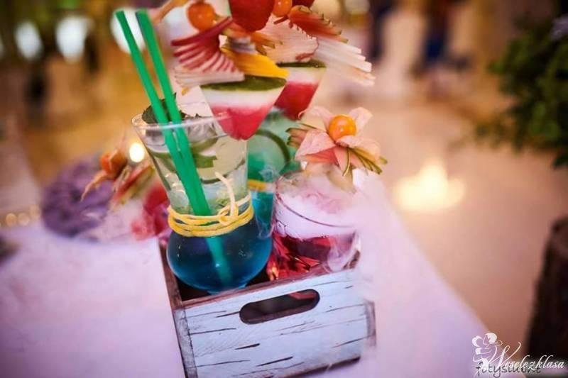 Drink bar, mobilne bary na Twoje wesele #LwMasterTeam, Garwolin - zdjęcie 1