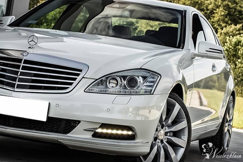 Mercedesem do ŚLUBU - Sącz i okolice, Nowy Sącz - zdjęcie 1