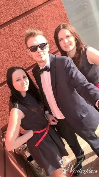 Zespół muzyczny VOXER, oprawa muzyczna wesel, Starogard Gdański - zdjęcie 1