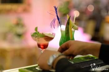 BARMANI NA WESELE!!!ATRAKCJA WESELNA PRESTIGE-BAR, Pokaz barmański na weselu Nowy Sącz