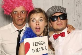 Fotobudka Śmiechu - najlepsza atrakcja!, Fotobudka, videobudka na wesele Sztum