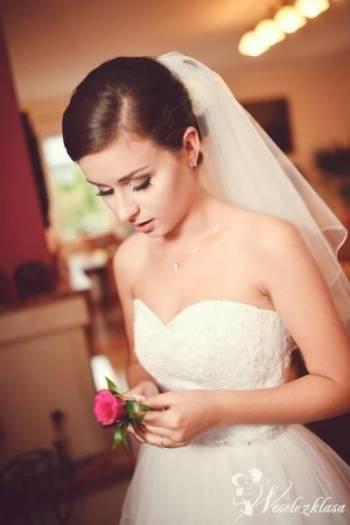 Profesjonalny Makijaż Ślubny i okazjonalny - Oazis Make Up, Makijaż ślubny, uroda Świerzawa