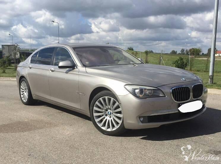 BMW 750Li , Kielce - zdjęcie 1