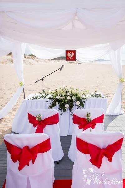 Śluby w plenerze - Zielony Bankiet, Kłodawa - zdjęcie 1