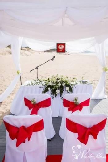 Śluby w plenerze - Zielony Bankiet, Wedding planner Dzierzgoń
