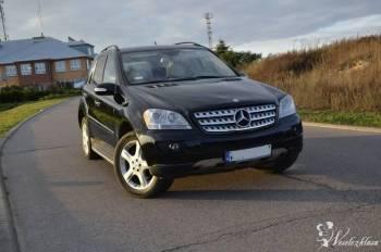Mercedesem do Ślubu, Samochód, auto do ślubu, limuzyna Nasielsk