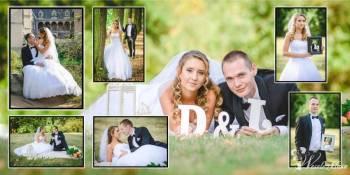 Filmowanie i fotografia Studio Diks, Kamerzysta na wesele Wronki